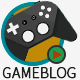 Gameblog YouTube Banners - GraphicRiver Item for Sale