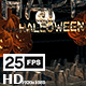 Happy Halloween 05 - VideoHive Item for Sale