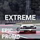 Cinematic Glitch Epic Trailer - VideoHive Item for Sale