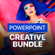 Creative PowerPoint Templates Bundle - GraphicRiver Item for Sale