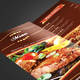 Trifold Menu Template Vol.8 - GraphicRiver Item for Sale