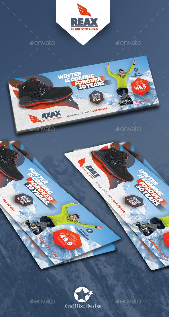 Sport Shop Cover Templates - Facebook Timeline Covers Social Media
