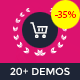 HugeShop - Wonderful Multi Concept Magento 2 Theme | Fashion, Digital, Furniture, Cosmetic, Jewerly Nulled