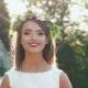 Pretty Bride In Wreath - VideoHive Item for Sale