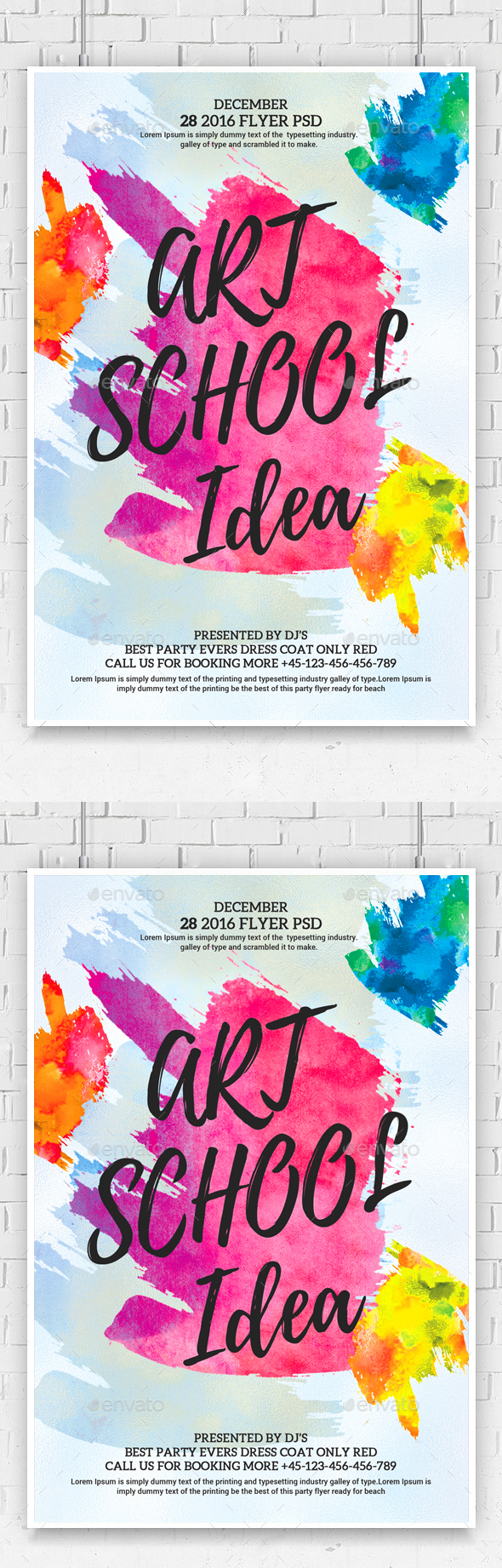 pen stationery and design templates from graphicriver