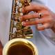 man playing saxophone - VideoHive Item for Sale