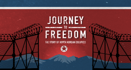 NK_Journey to Freedom