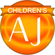 Childrens Logo Ident