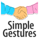 Simple Gestures - VideoHive Item for Sale