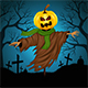 Scarecrow for Halloween - GraphicRiver Item for Sale