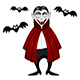 Vampire for Halloween - GraphicRiver Item for Sale