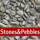 Stones & Pebbles - GraphicRiver Item for Sale