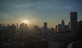Sunset in Bangkok city, Thailand - PhotoDune Item for Sale