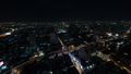 Night Bangkok, panorama of illuminated city - PhotoDune Item for Sale