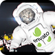 Spacewalk outside International Space Station 2 - VideoHive Item for Sale