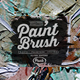 Paint Brush (Pack) - VideoHive Item for Sale