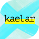Kaelar - Watercolor HTML5 Template - ThemeForest Item for Sale