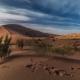 Singing Dunes In Desert National Park Altyn-Emel, Kazakhstan.   - September 2016, Almaty And Astana - VideoHive Item for Sale