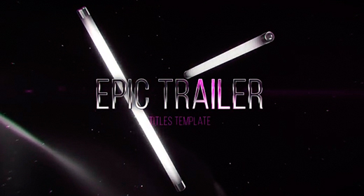 Epic Trailers Collection