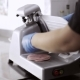 Slice Machine Cuts Ham In Commercial Kitchen - VideoHive Item for Sale