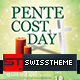 Pentecost Day Flyer 2017 - GraphicRiver Item for Sale