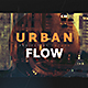 Urban Flow - Glitchy Opener - VideoHive Item for Sale