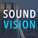 Sound Vision Keynote Template - GraphicRiver Item for Sale