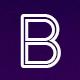 Inline Balado - GraphicRiver Item for Sale