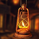 Old Lamp 1 - VideoHive Item for Sale