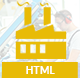 Factory Hub - Factory & Industrial Business Template Nulled