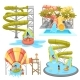 Colorful Aquapark Set