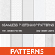 White Pattern Background Texture - GraphicRiver Item for Sale