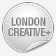 London Creative + ( Portfolio & Blog Template ) Nulled