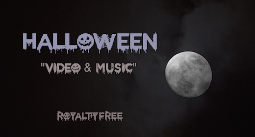 Halloween (Video & Music)
