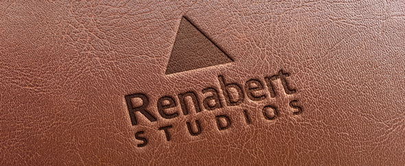 Renabertstudios   leather