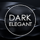 Dark Elegant Motion Backgrounds - VideoHive Item for Sale