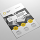 Business Flyer Pack - GraphicRiver Item for Sale