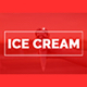 Ice Cream - Responsive and Chic Grid Tumblr Theme Nulled
