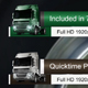 Truck Lower Third - VideoHive Item for Sale
