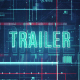 Futuristic Trailer - VideoHive Item for Sale