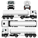 Tanker Truck Template - GraphicRiver Item for Sale