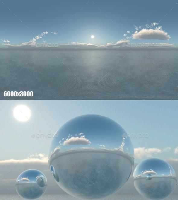 Sky 38 - 3DOcean Item for Sale