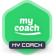 My Coach - Life Coach WordPress Theme - ThemeForest Item for Sale