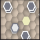 Hexagonal Background - GraphicRiver Item for Sale