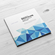 Haweya Polygon Square Brochure - GraphicRiver Item for Sale