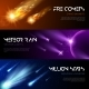 Space Horizontal Banners - GraphicRiver Item for Sale