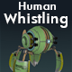 Human Whistling - AudioJungle Item for Sale