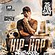 Hip-Hop Nights Flyer - GraphicRiver Item for Sale