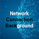 Network Connection Background - VideoHive Item for Sale