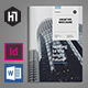 Kreatype Company Brochure - GraphicRiver Item for Sale